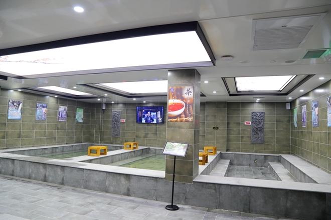 洗乐多扬州搓澡馆